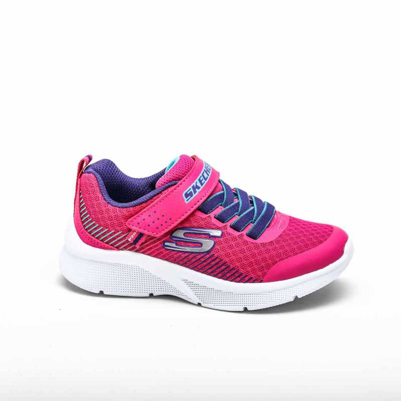 Sneakers Skechers Bambina Rosa/Viola online - Sneakers - prezzo: 44,90 € product_reduction_percent