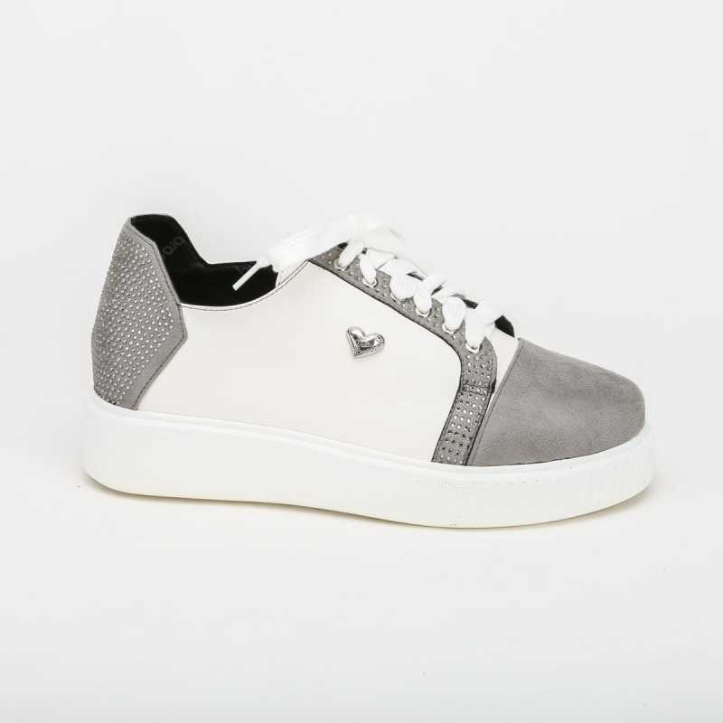 Sneakers Braccialini Bianco online - Sneakers - prezzo: 79,90 € product_reduction_percent